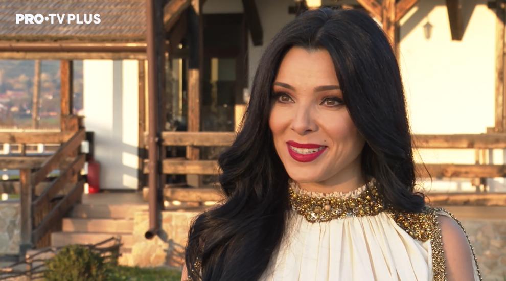 """Corina Caragea: """"PRO TV a avut puterea de a schimba și modela generații, printre care și eu"""""""
