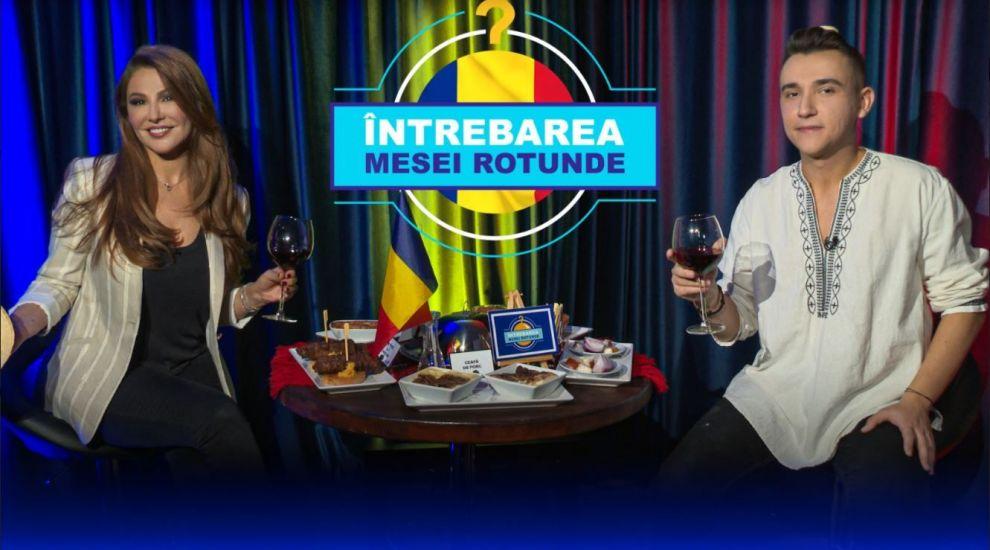 """Întrebarea Mesei Rotunde cu Oana Cuzino: """"La maternitate, nu mă credeau că am născut!"""""""