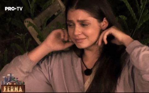 "Elena Chiriac, în lacrimi! ""Pe mine m-a ucis! Mi-a pus capac"""