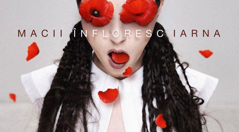 EMAA lansează primul său album, despre lucruri care nu se văd, dar se simt, și despre gânduri nespuse