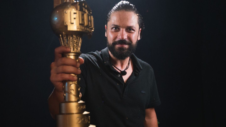 Augustin Viziru a câștigat marele premiu Ferma 2020!