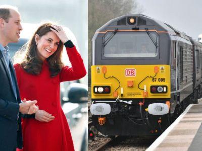 ducii de Cambridge, Printul William, Kate Middleton. FOTO: Getty Images