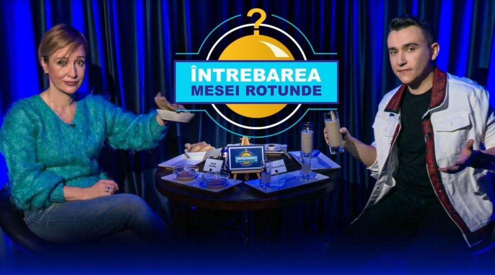 """Întrebarea Mesei Rotunde cu Medeea Marinescu: """"Marius Manole, îmi pare rău!"""""""