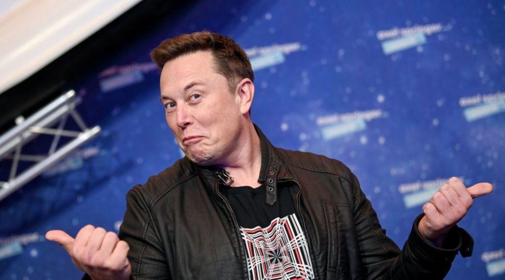 Elon Musk, uimit după ce a aflat că a devenit cel mai bogat om al planetei