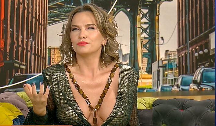"""Anna Lesko, aniversare cu provocări și magie. Cum se simte la 42 de ani: """"M-am copt perfect"""""""