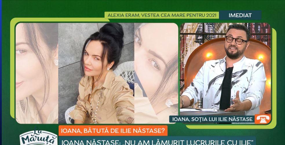Divorțează Ioana și Ilie Năstase? Răspunsul dat în exclusiviate de soția fostului mare tenismen