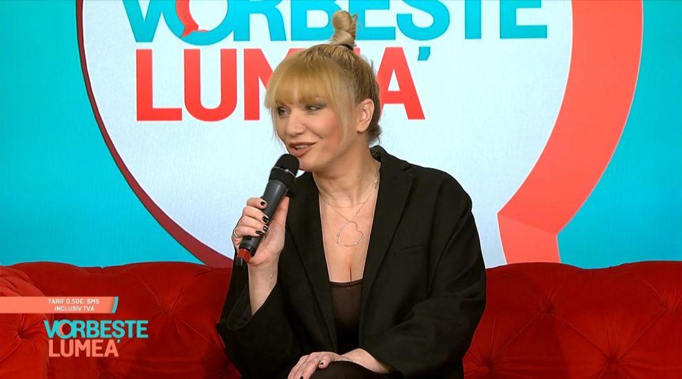 Scandalul dintre Ioana și Ilie Năstase și relația dintre Bianca Drăgușanu și Gabi Bădălău, comentate de Cristina Cioran