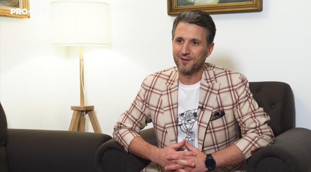 """Andi Moisescu, impresii despre sezonul 11 Românii au talent: """"Așteptarea o să explodeze într-un spectacol"""""""