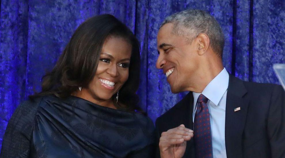 Michelle și Barack Obama, o dragoste ca-n filme! Mesajul transmis de fostul președinte soției sale la ceas aniversar