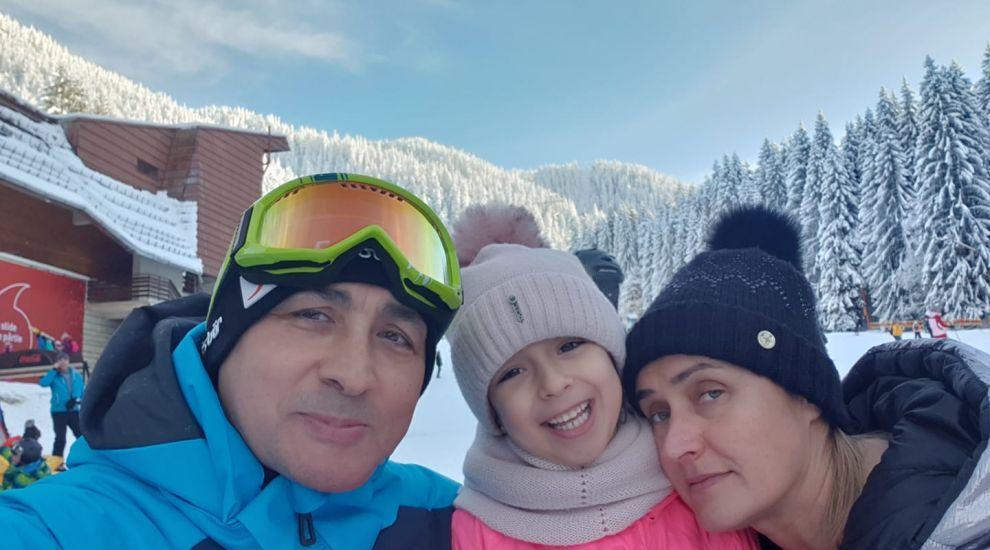 Violeta și Marcel Pavel sunt împreună de 28 de ani. Aspecte interesante din viața de familie