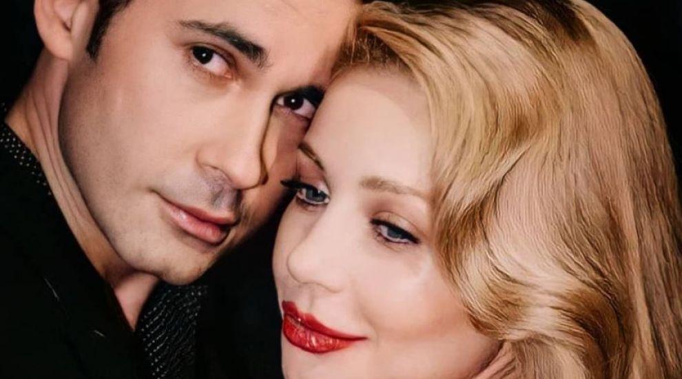 """Dan Bălan și Tina Karol, imaginea care i-a cucerit pe fani. """"La mulți ani, dragă!"""""""