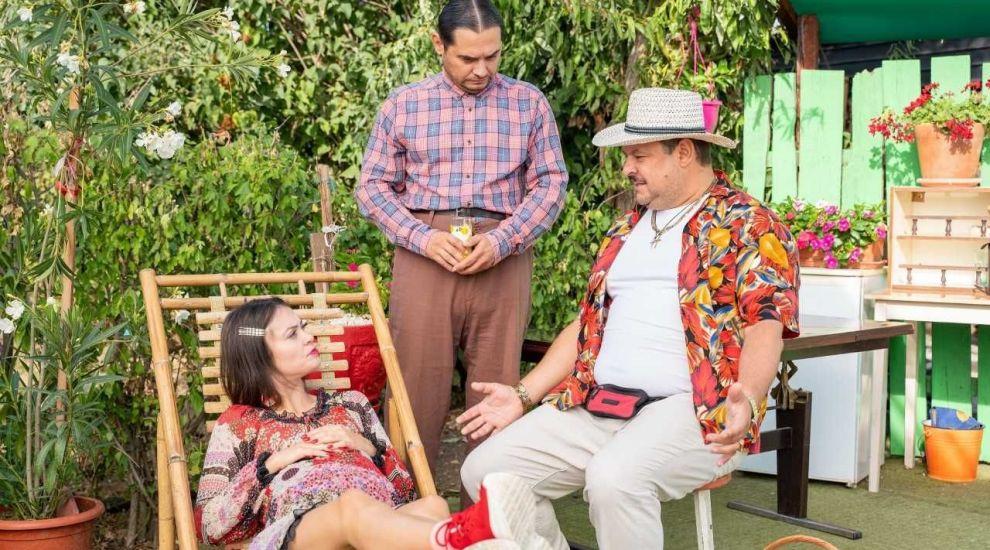 Las Fierbinți: cele mai amuzante momente din sezonul 18, episodul 1