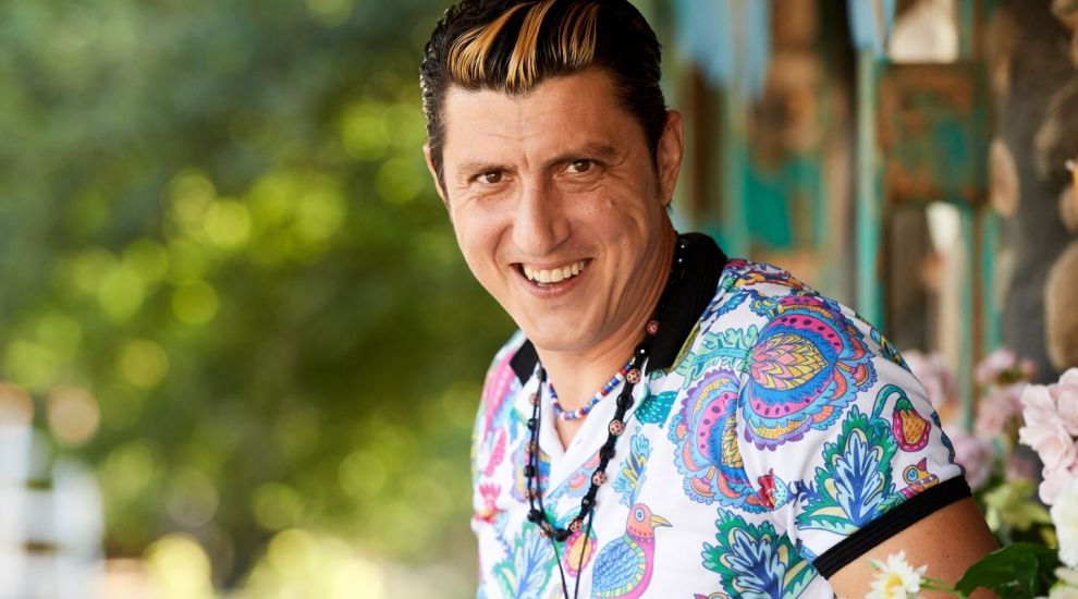 """Interviu cu Costi Diță, Giani din Las Fierbinți: """"Dacă nu eram actor, mi-ar fi plăcut să lucrez în armată"""""""