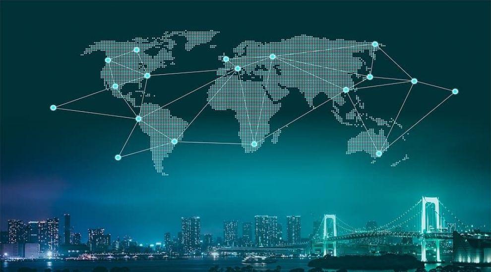 (P) Principalele destinații ale unui transport de marfă internațional