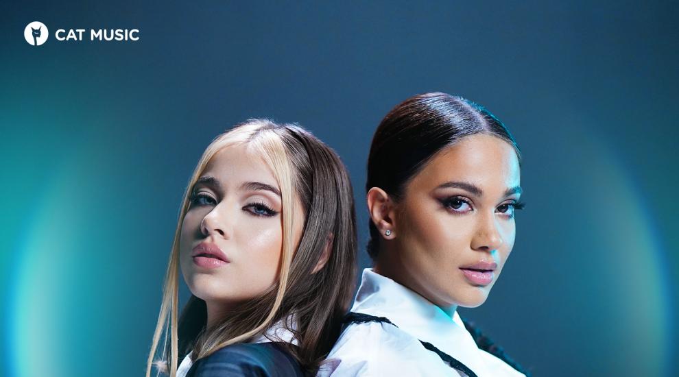 """""""Amândouă"""" în premieră: Bia și Betty Blue lansează un nou single"""