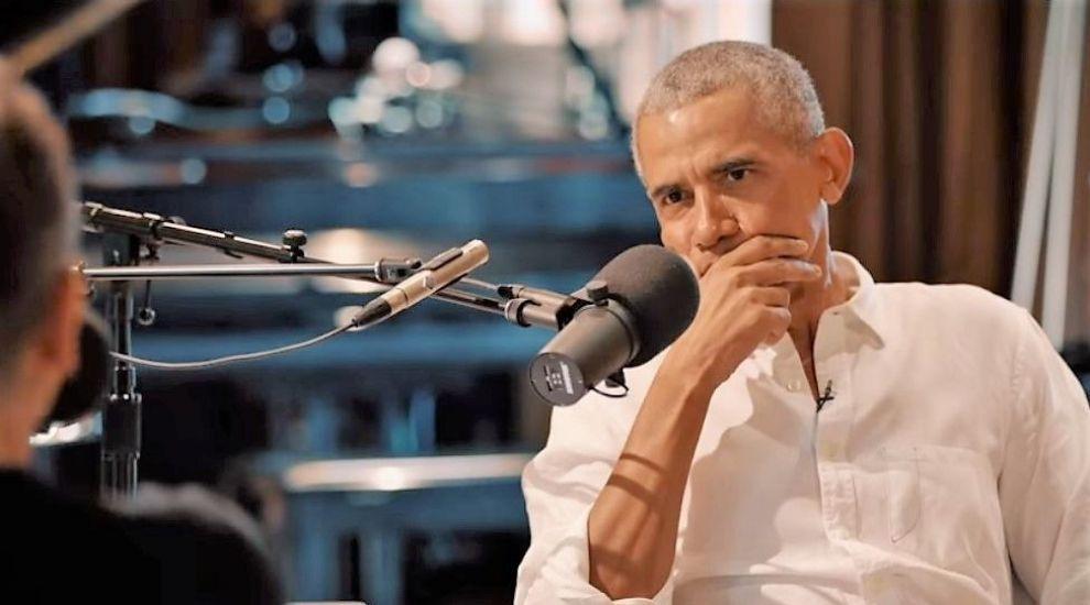 Barack Obama s-a apucat de podcasturi după succesul de la Oscar cu documentarul American Factory