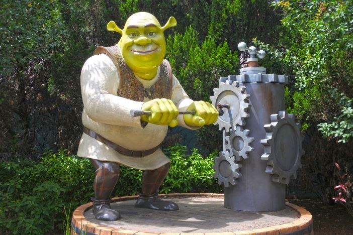 El este cel care a inspirat crearea lui Shrek? Asemănarea este izbitoare, iar povestea adevăratului Shrek, uluitoare