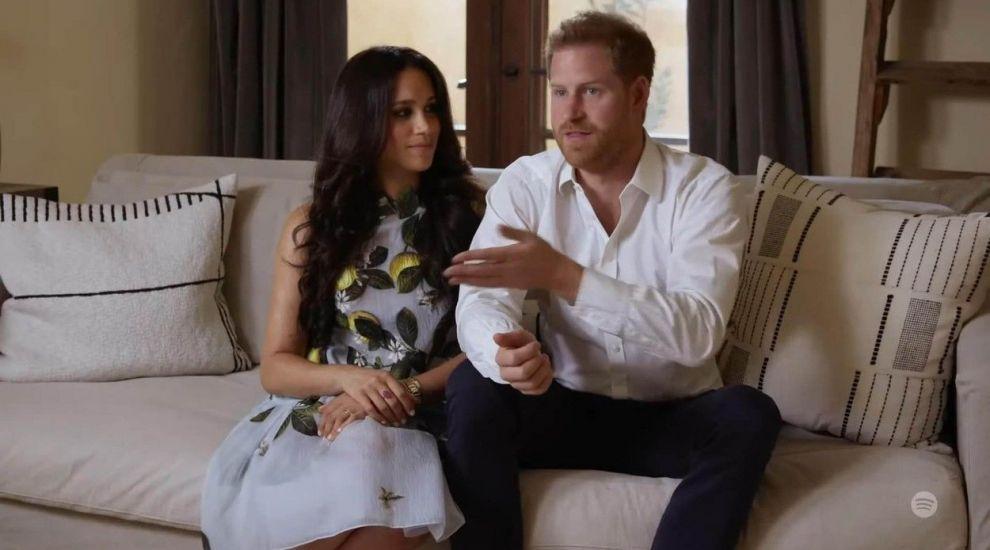 Interviul de care se teme toată Familia Regală: Harry și Meghan, dezvăluiri șocante la Oprah