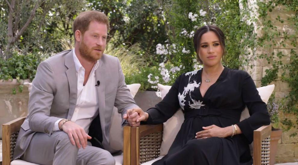 Interviul-eveniment oferit de Prințul Harry și Meghan Markle, cumpărat de o televiziune cu o sumă uriașă