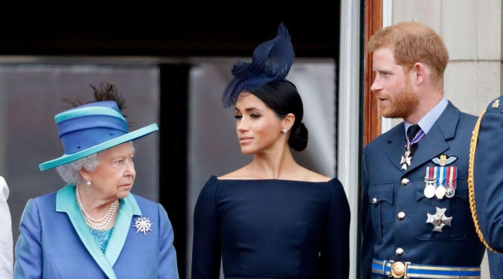 Decizia luată de Regina Elisabeta cu privire la interviul pe care Prințul Harry și Meghan Markle l-au dat pentru Oprah Winfrey