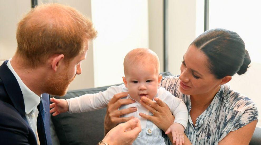 Meghan Markle dezvăluie de ce fiul ei, Archie, n-a primit titlul de Prinț
