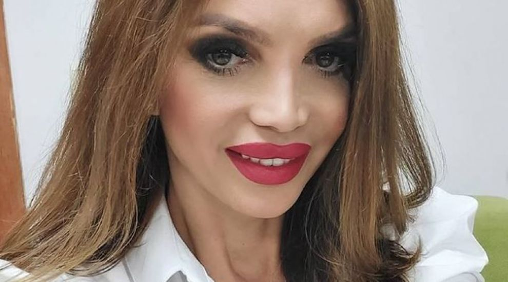 Cristina Spătar, cu un decolteu amețitor. Cum au reacționat fanii ei de pe Instagram