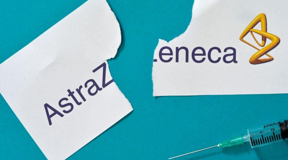 AstraZeneca oprește testari ale vaccinului inițiate în februarie