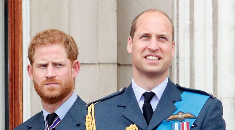 """Prințul William îl acuză pe Harry că """"a pus faima mai presus de familie…"""""""