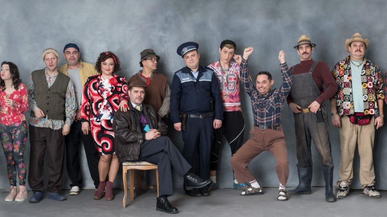 Las Fierbinți conduce audiențele în continuare! Aseară, serialul a fost urmărit de peste 2 milioane de români