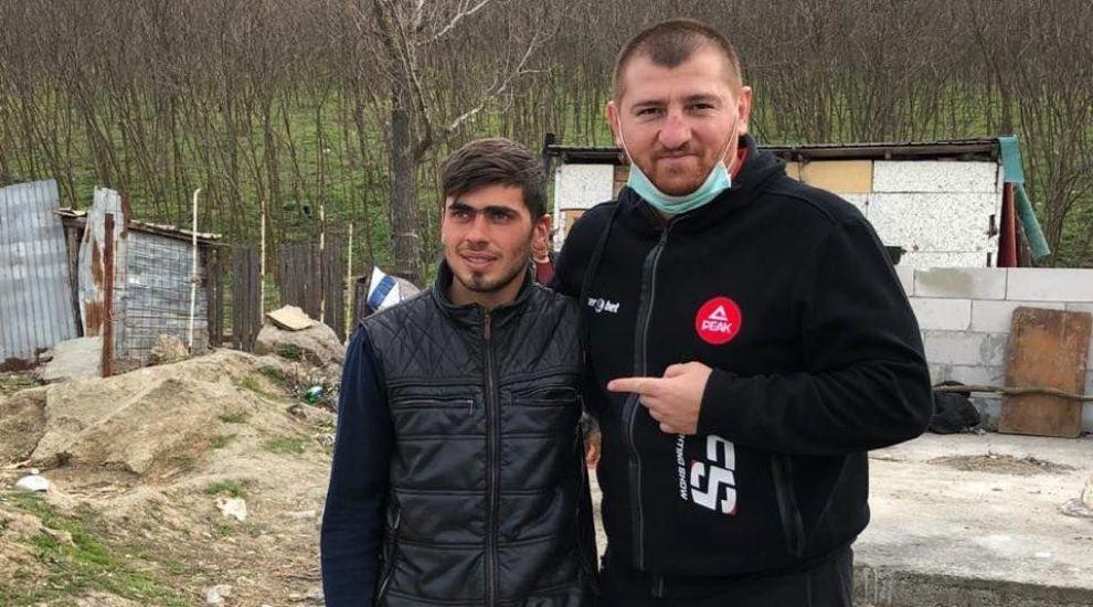 Sergiu Ciobotariu și-a vândut casa cumpărată cu ajutorul lui Cătălin Moroșanu, însă are o explicație