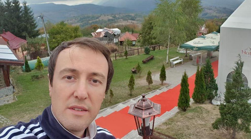 Călin Geambașu motivează de ce nu a ales vaccinul Pfizer, preferat de majoritatea românilor