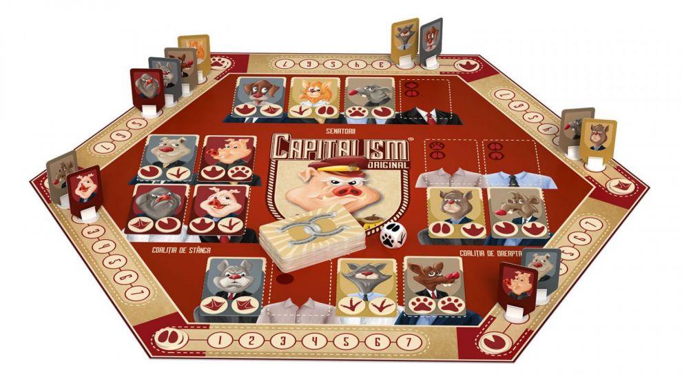 (P) Importanţa jocurilor în viaţa adolescenţilor noştri