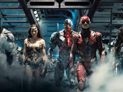 Totul despre Zack Snyder's Justice League, filmul de 4 ore care este în exclusivitate pe HBO GO