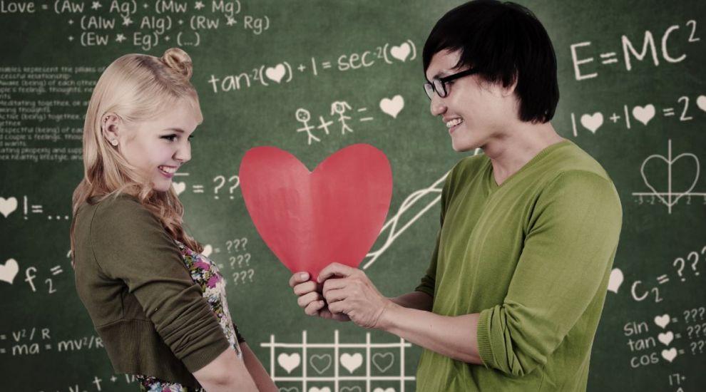 Cum arată formula iubirii eterne. Matematicienii susțin că au o ecuație care calculează cât durează dragostea