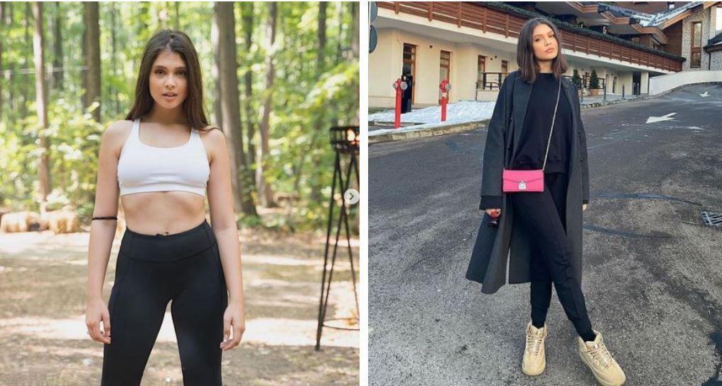 În Fermă insista să se aranjeze, dar pe Instagram Elena Chiriac a apărut complet fără machiaj