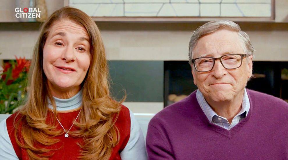 """Casa lui Bill Gates e incredibilă: """"A coborî pe alee e ca și cum ai ajunge în Jurassic Park!"""" Cine o va păstra la divorț?"""