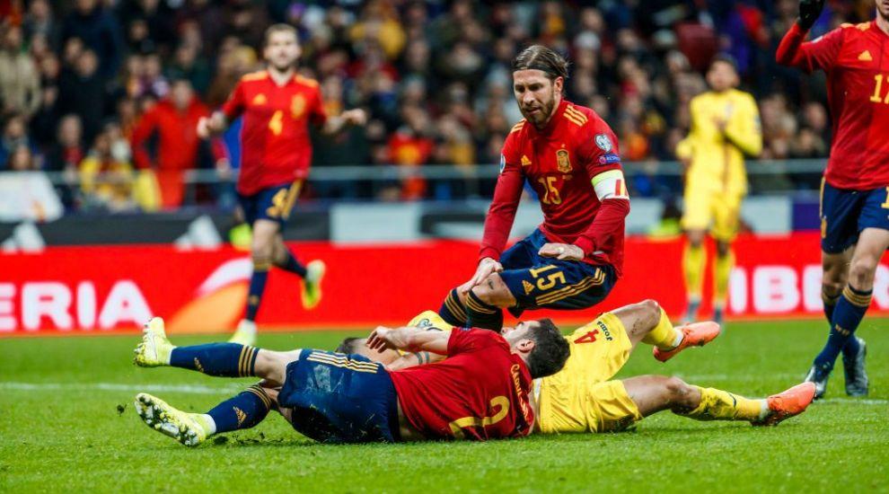 EURO 2020 se vede la PRO TV și pe VOYO. Fotbalul spectacol vine la București