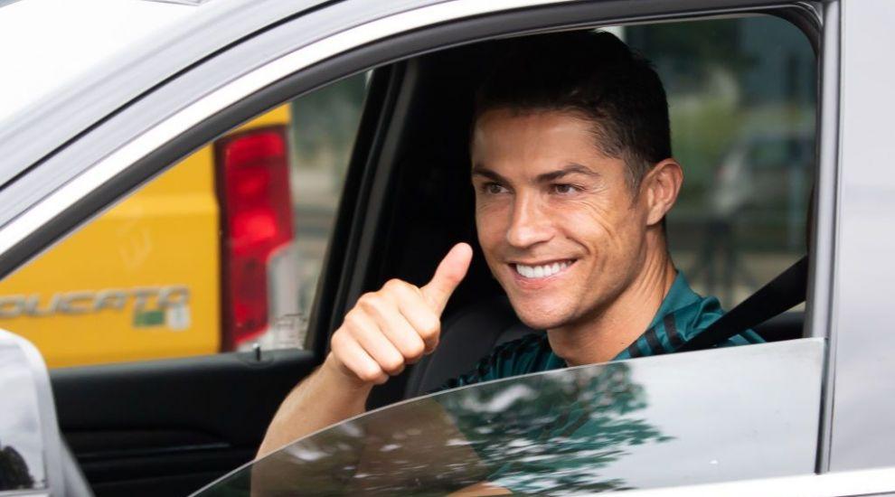 Cristiano Ronaldo și-a cumpărat un Ferrari exclusivist. Cum arată mașina de 1,6 milioane de euro