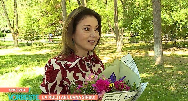 La mulți ani, Oana Sîrbu! Cum își serbează artista ziua de naștere și ce cadou a primit de la fiul ei