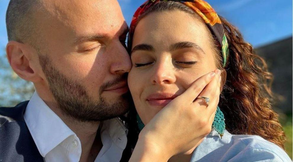 Nicolo, fiul lui Walter Zenga, se căsătorește cu o actriță italiană, după doar câteva luni de relație