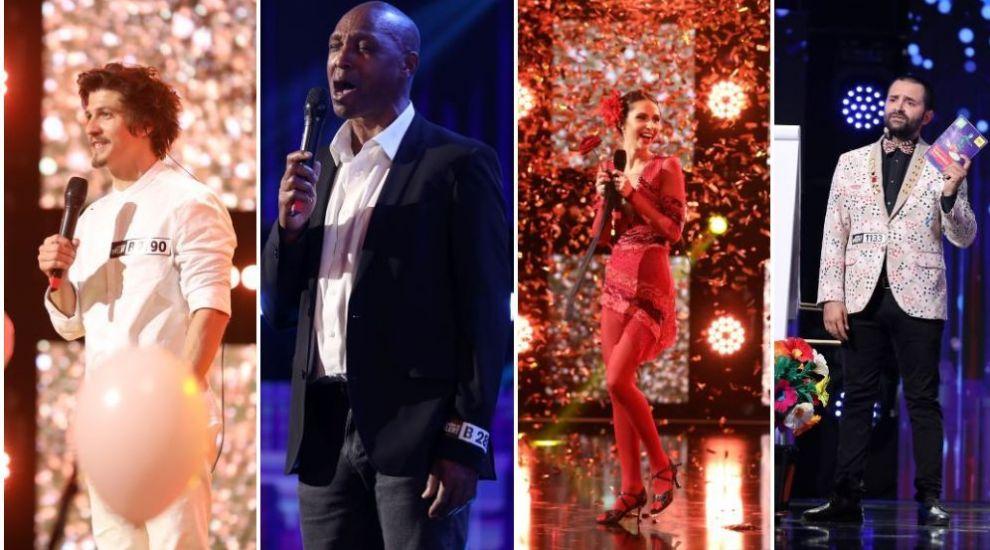 Remi Martin, Ruslana Krutas, Dean Bowman și Magitot, declarații exclusive despre a doua semifinală Românii au talent
