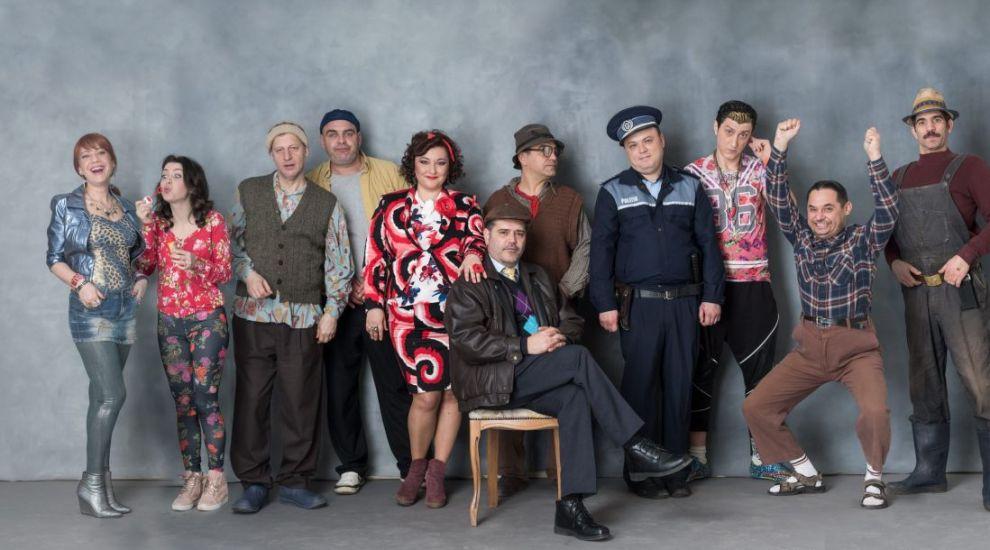 """Serialul Las Fierbinți, din nou lider de audiență: """"Voi, ăștia din sistem, sunteți frână pentru România"""""""