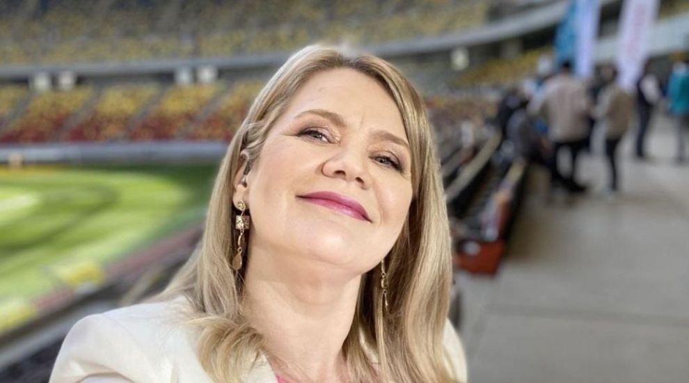 Cine va comenta meciurile de la UEFA EURO 2020. Ioana Cosma e vocea feminină de la Campionatul European