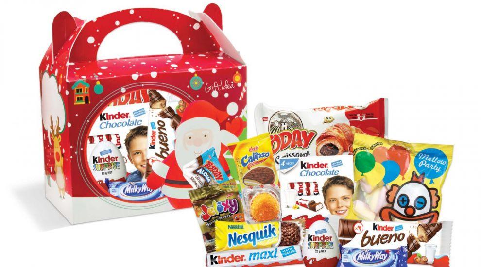 (P) Ce sa ii oferi unui copil pe care nu il cunosti: 7 idei de cadouri