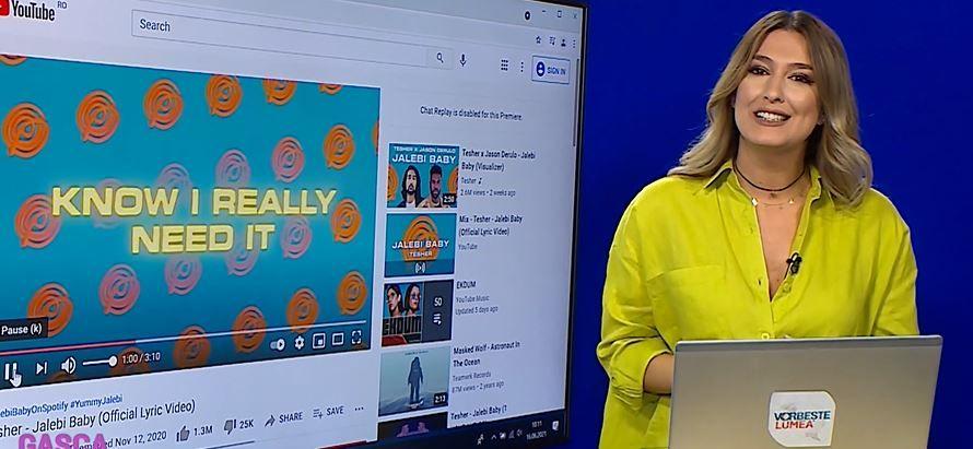 Cele mai populare melodii căutate pe Shazam. Află mai multe despre artiștii care le interpretează