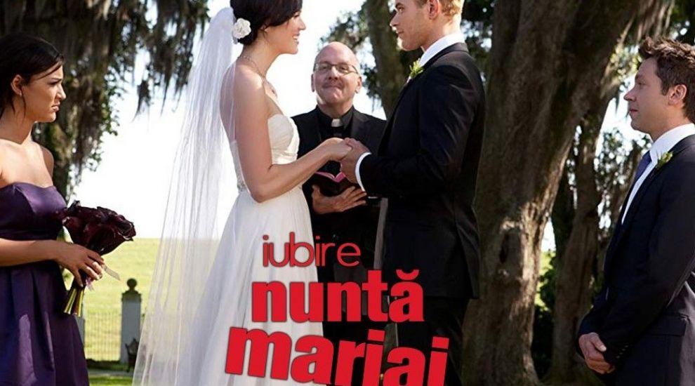 """VOYO.RO: """"Iubire, Nuntă, Căsnicie"""" - Poate să salveze căsnicia părinților, înainte s-o distrugă pe a ei?"""