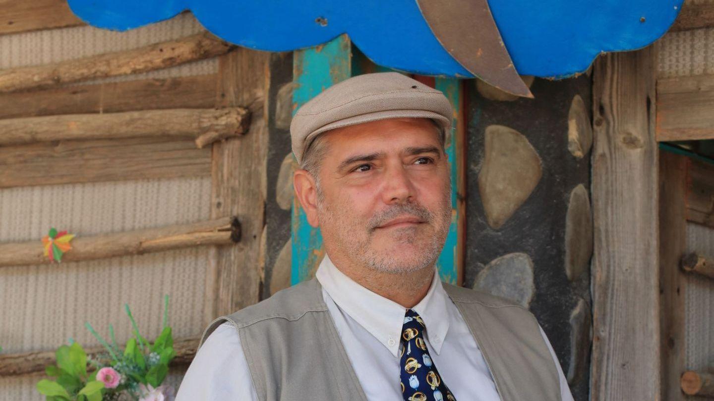 """Gheorghe Ifrim, primarul Vasile din """"Las Fierbinți"""" este un familist convins. Cum arată soția și copiii lui"""