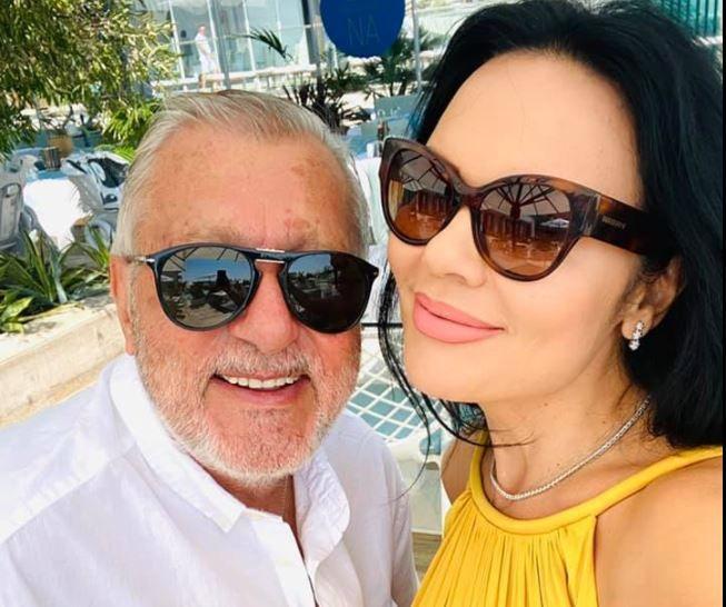 Ioana Năstase și-a retras cererea de divorț. De ce a luat această hotărâre