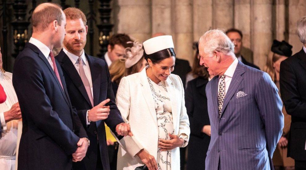 Prințul Charles vrea să schimbe legea după ce ajunge Rege, din cauza lui Archie, fiul lui Harry și Meghan
