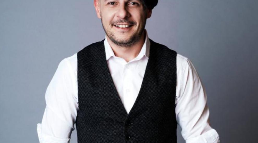 Alex Gavrilescu, noul arhitect al echipei Visuri la cheie. Cum arată micul colț de artă al acestuia